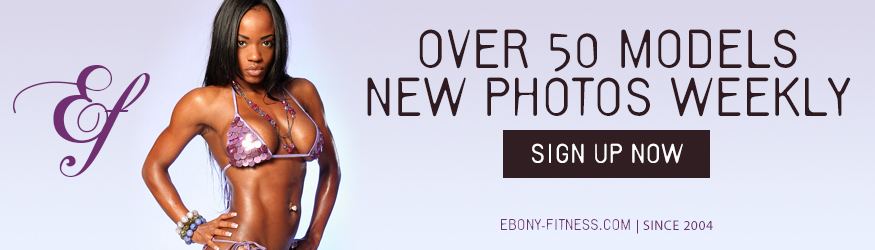 Ebony Fitness - Sign Up Today!